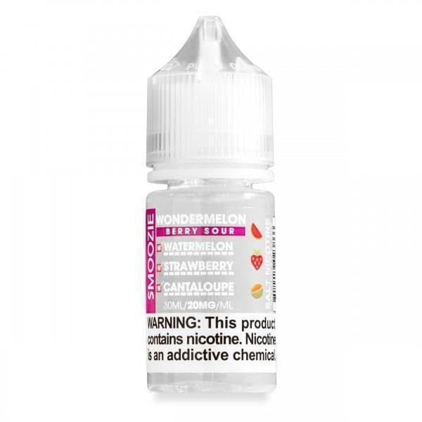 Wondermelon Berry Sour (Salt Nicotine)