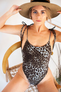 Captain One Piece Leopard