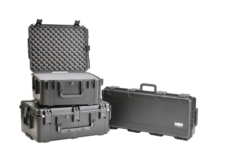 SKB Cases with Foam