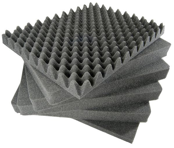 0551 6 pc. Replacement Foam Set