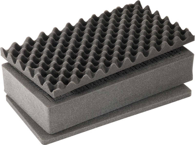 1525AirFS 3 pc. Replacement Foam Set