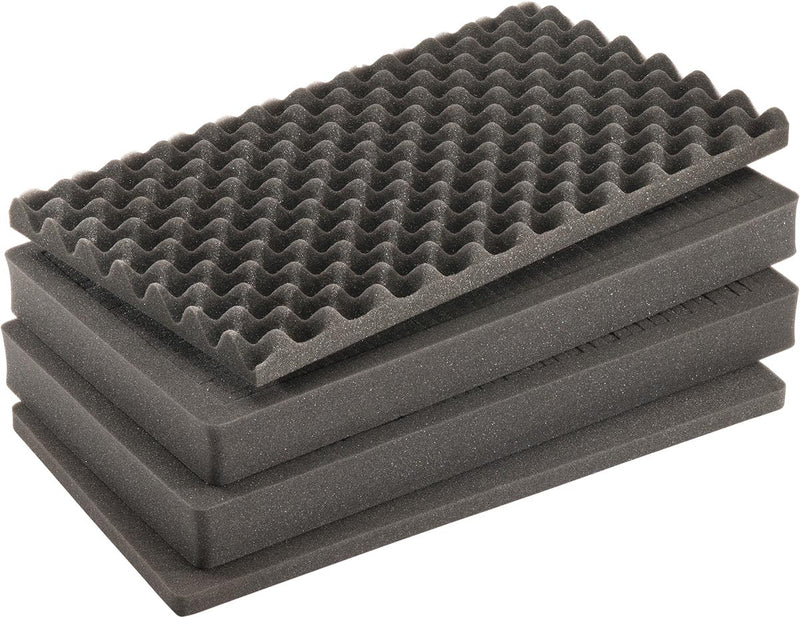 1555AirFS 4 pc. Replacement Foam Set