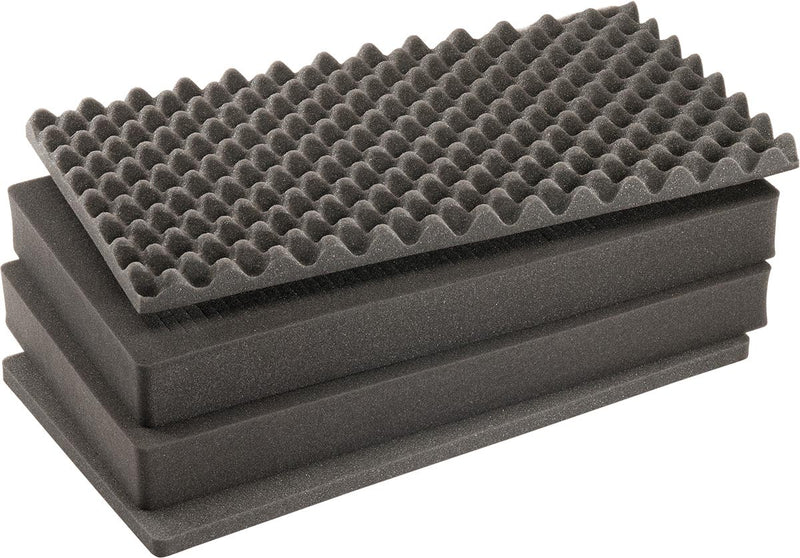 1605AirFS 4 pc. Replacement Foam Set