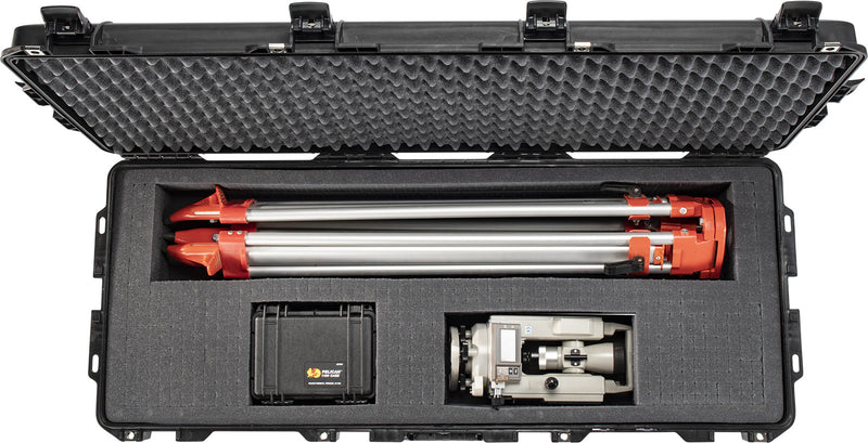 1745 Air Long Case With Foam