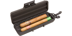 SKB Watertight Cigar Case with Foam 3I-0702-1B-CC