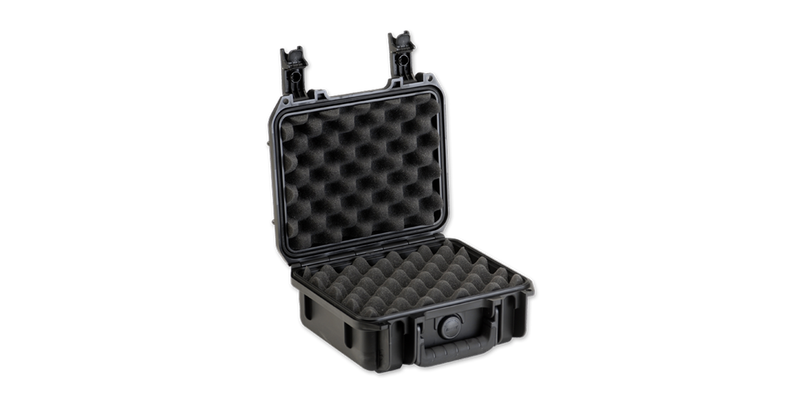 SKB Waterproof Utility Case With Layered Foam 3I-0907-4B-L