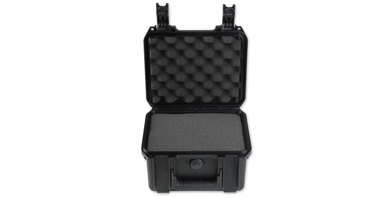 SKB Waterproof Utility Case with Cubed Foam 3I-0907-6B-C