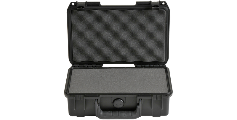 SKB Waterproof Utility Case with Cubed Foam 3I-1006-3B-C