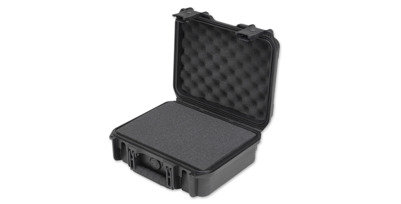 SKB Waterproof Utility Case with Cubed Foam 3I-1209-4B-C