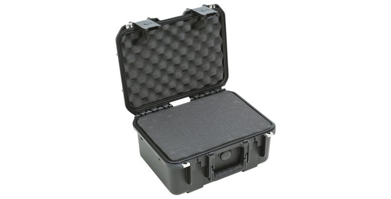 SKB Waterproof Utility Case with Cubed Foam 3I-1309-6B-C