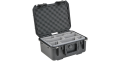 SKB Waterproof Case With Dividers 3I-1309-6B-D