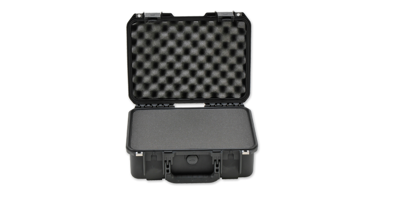 SKB Waterproof Utility Case with Cubed Foam 3I-1510-6B-C