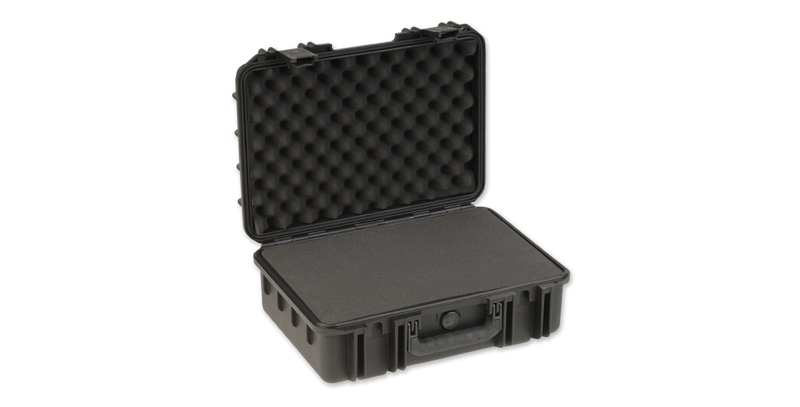 SKB Waterproof Utility Case with Cubed Foam 3I-1711-6B-C