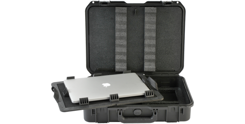 SKB Waterproof Laptop Case 3I-1813-5B-N