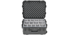 SKB Waterproof Case With Padded Dividers 3I-1914-8B-D