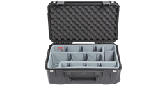 SKB Case with Think Tank Designed Dividers 3I-2011-7B-D
