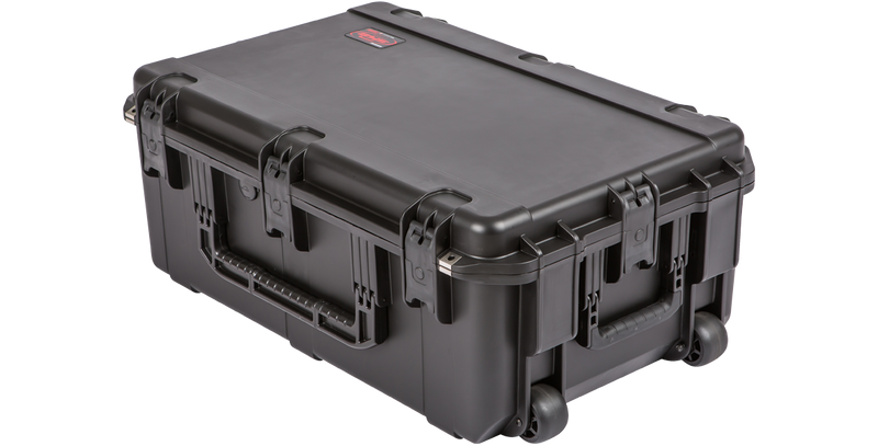 SKB Waterproof Utility Case Without Foam 3I-2918-10BE