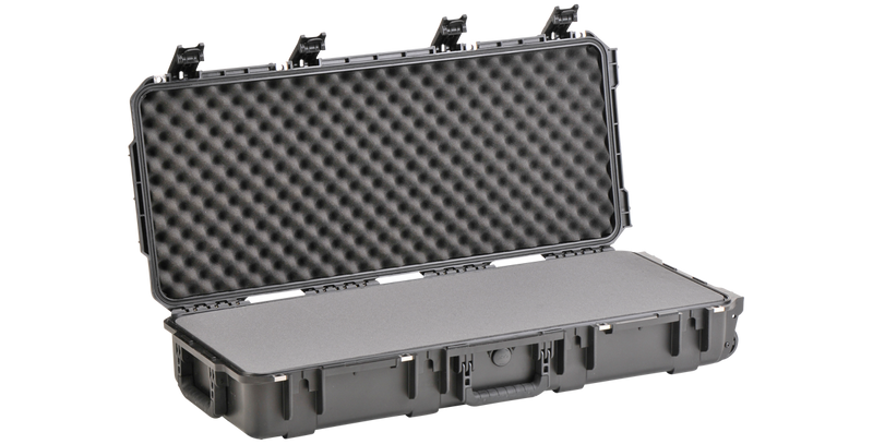 SKB Waterproof Utility Case With Layered Foam 3I-3614-6B-L