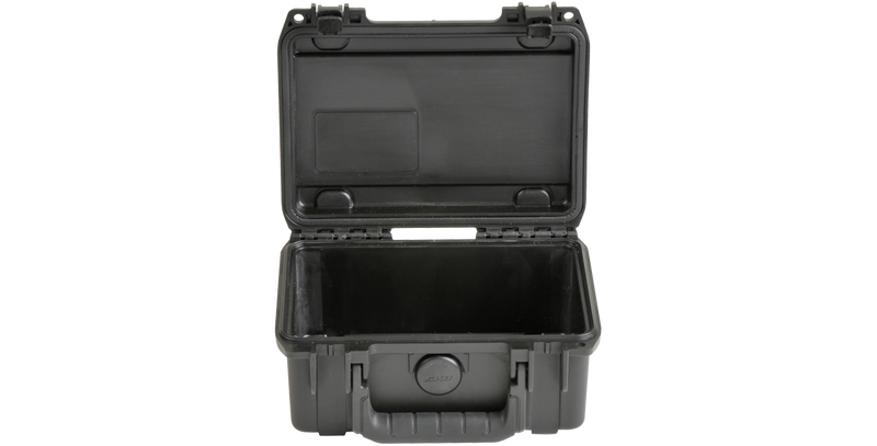 SKB Waterproof Utility Case Without Foam 3I-0806-3B-E