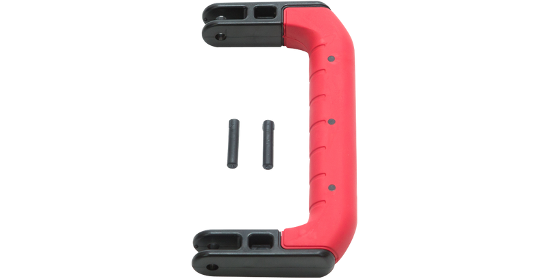 SKB iSeries Medium Replacement Handle Red 3I-HD80-RD