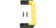 SKB iSeries Small Replacement Handle Yellow 3I-HD73-YW