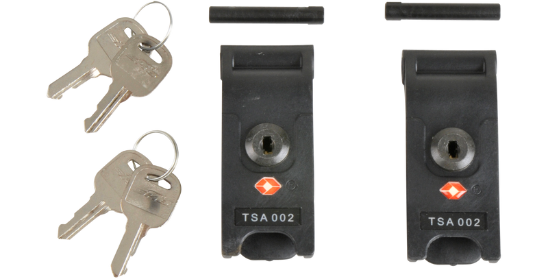 TSA Locking Latch Kit 3I-TSA-1