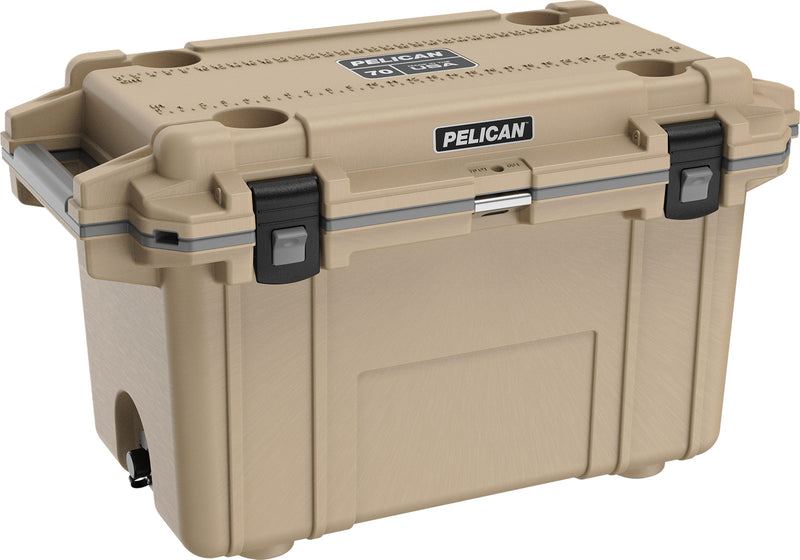 70QT Elite Cooler
