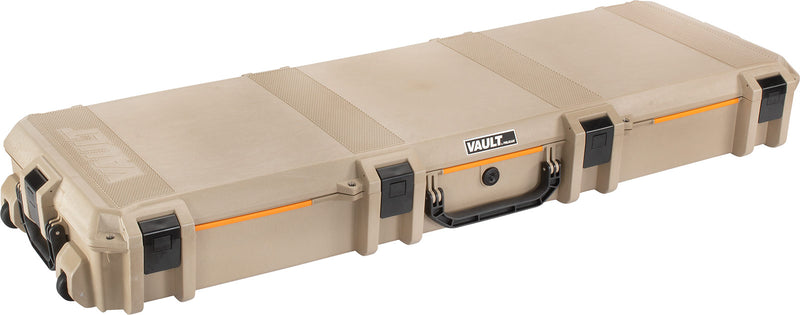 V800 Vault Double Rifle Case