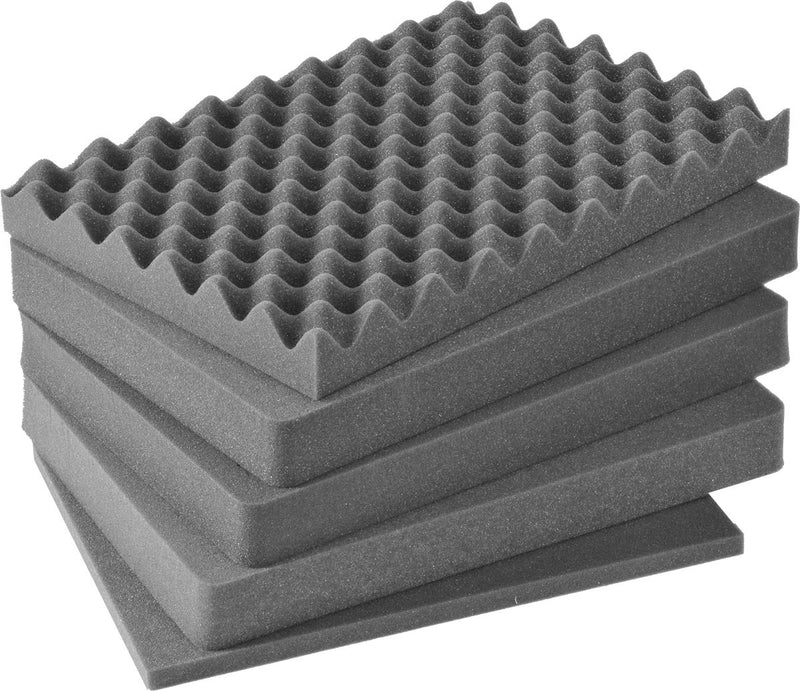 iM2450-FOAM 5 pc. Replacement Foam Set