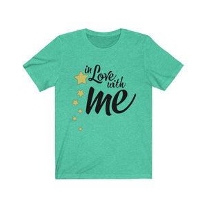 Open image in slideshow, In Love With Me Tee (Limited Edition)