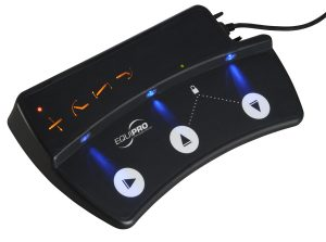 EQUIPRO FOOT PEDAL