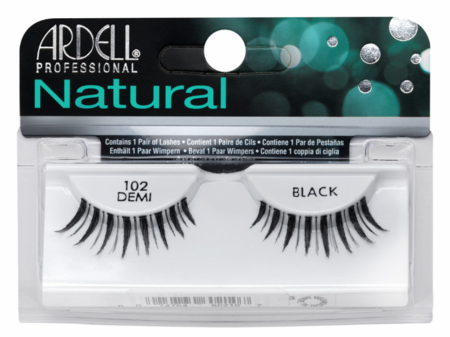Ardell-Natural 102 Lashes