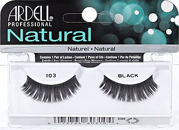 Ardell-Natural 103 Lashes