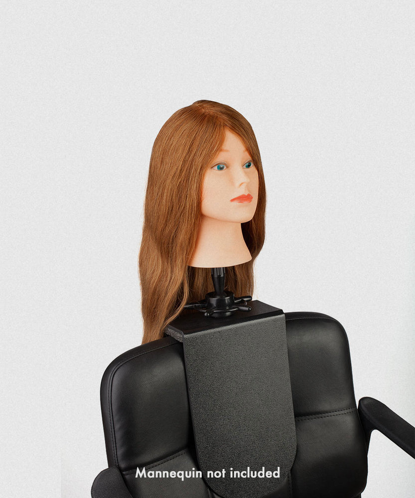 NP OVER THE CHAIR MANNEQUIN HOLDER
