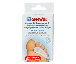 Gehwol Cushion for Hammer Toe G