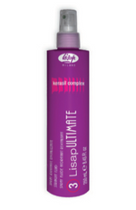 Lisap Ultimate Straight Fluid 250ml - IBD Boutique