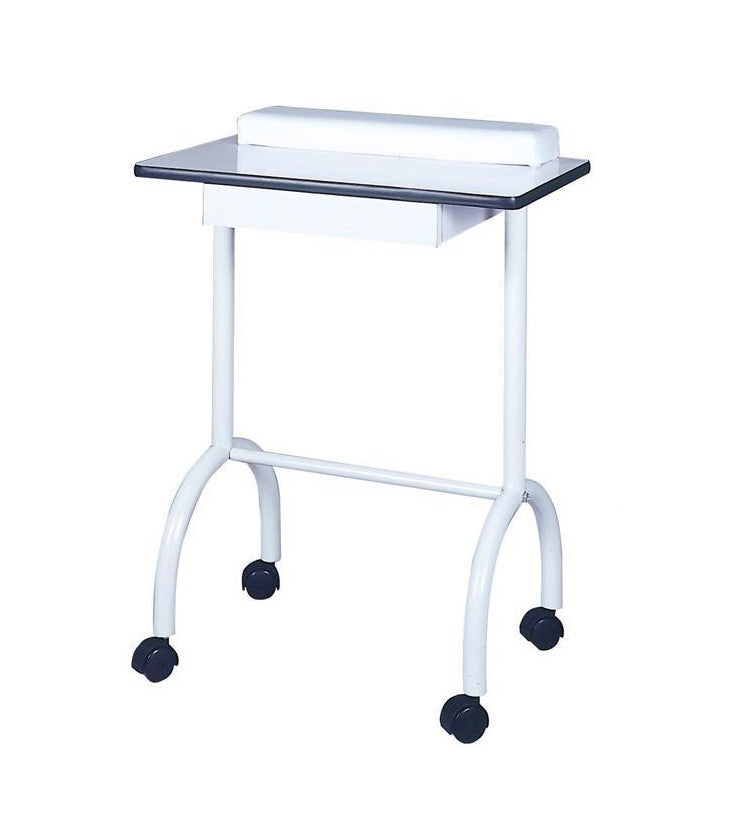 GD Manicure Table (White) - IBD Boutique