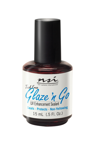 NSI GLaze 'N Go (Exclusively for Licensed Professionals) - IBD Boutique