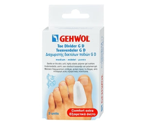 Gehwol Toe Divider GD - IBD Boutique