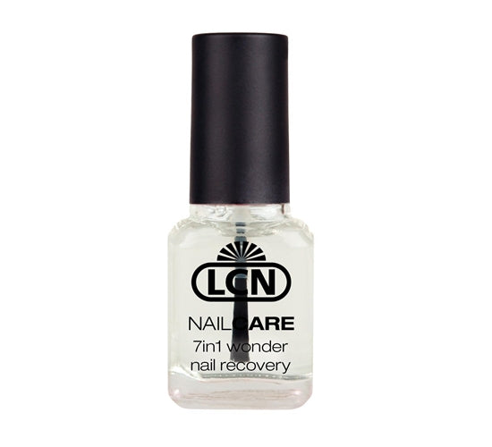 LCN 7 in 1 Wonder Nail Recovery 8ml