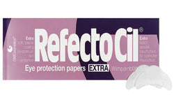 RefectoCil Eye Protection Papers EXTRA 10pkg