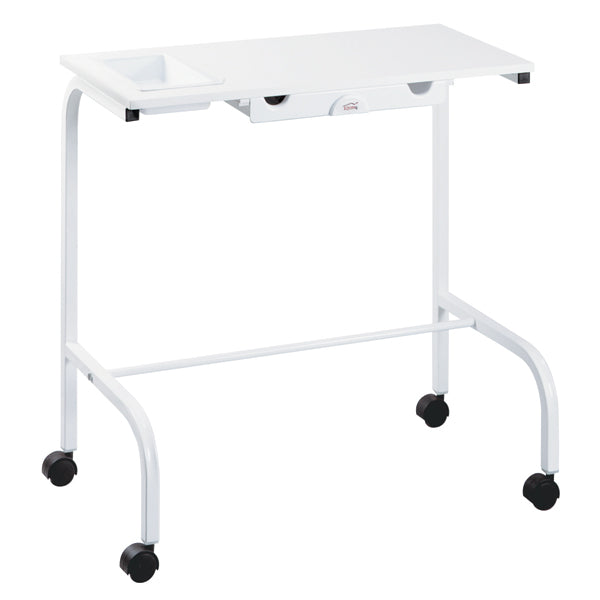 EQUIPRO- MANICURE TABLE STANDARD - IBD Boutique