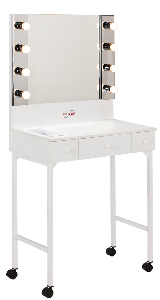 EQUIPRO- MAKE-UP TABLE - IBD Boutique