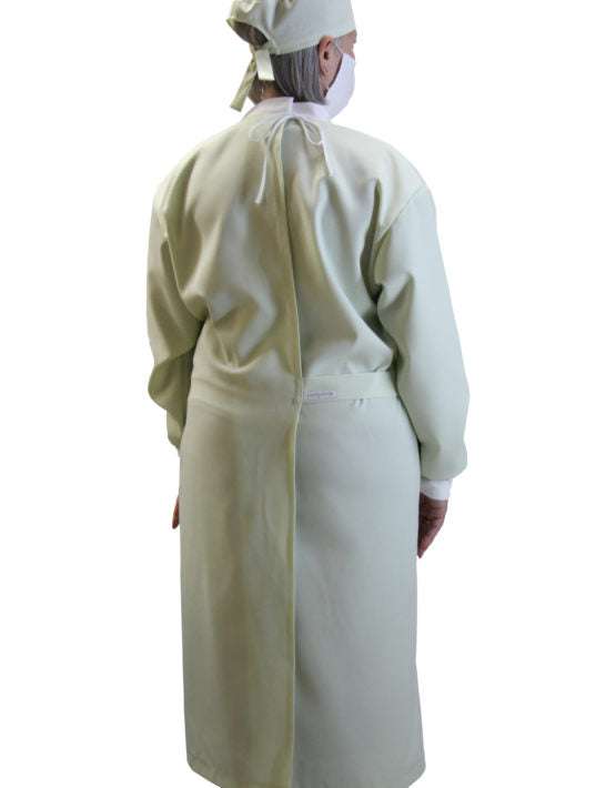 Reusable Protective Gowns (PPE)