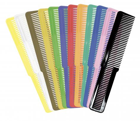 Wahl 12 Pack Clipper Combs