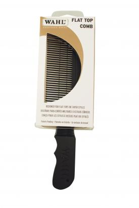 Wahl Barber Flat Top Comb