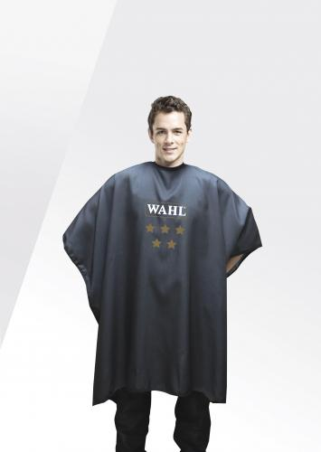 Wahl 5 Star Pinstripe Cape