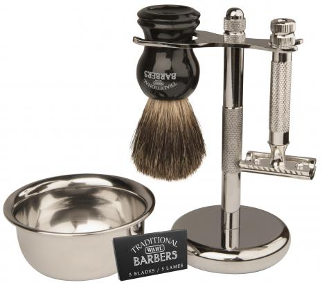 Wahl Classic Shave Kit #56764