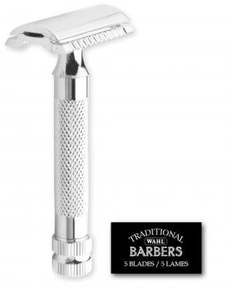 Wahl Double Edge Safety Razor