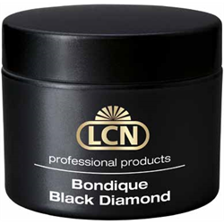LCN Bondique Black Diamond Clear - IBD Boutique